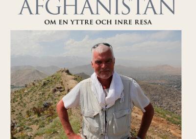 Afghanistan : Om en yttre och inre resa