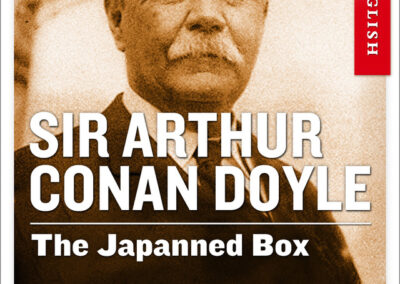 The Japanned Box
