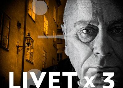 Livet x 3 – säsong 1 del 3