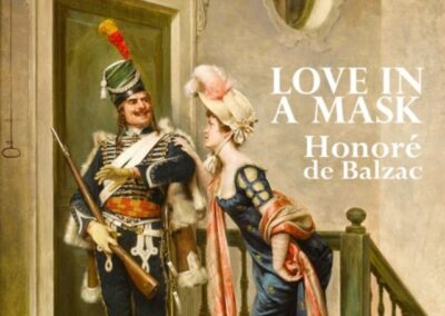 Love in a Mask