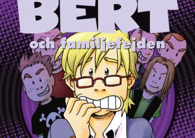 Bert och familjefejden