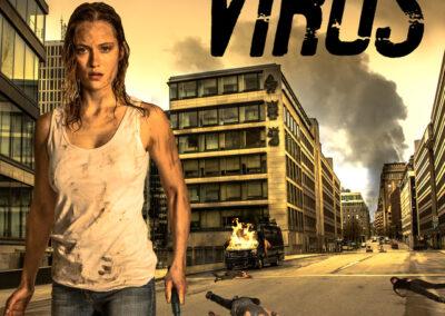 Virus – S1 E9