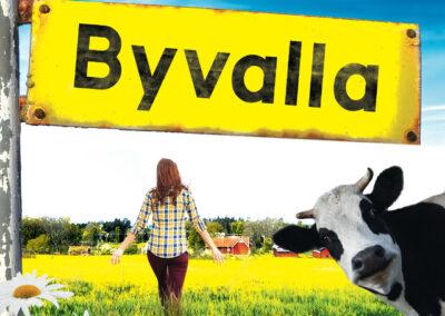 Byvalla – S1E1