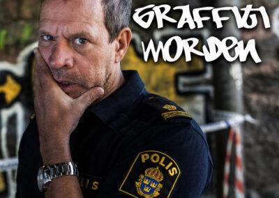 Graffitimorden – Del 8
