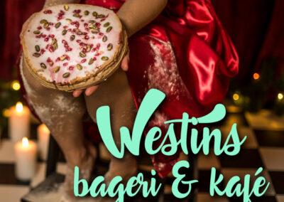 Westins bageri & kafé – S1E2
