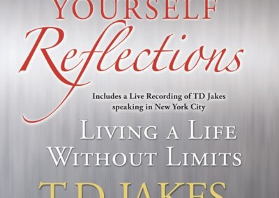 Reposition Yourself Reflections: Living Life Without Limits