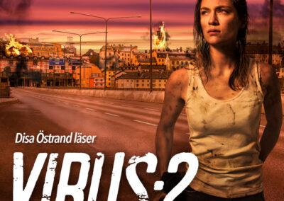 Virus – S2 E8