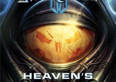 StarCraft II: Heaven's Devils