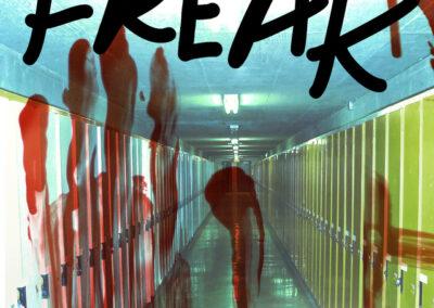 Del 5 – Freak