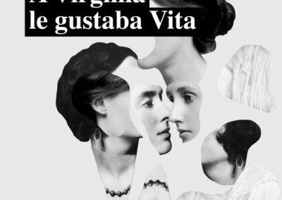 A Virginia le gustaba Vita