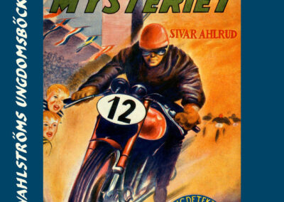Speedway-mysteriet