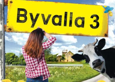 Byvalla – S3E9