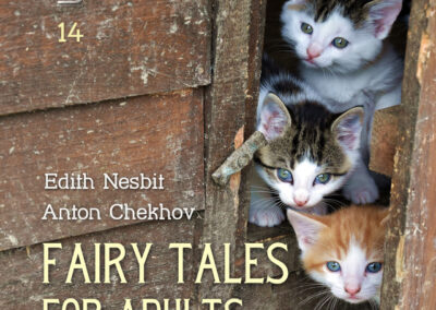 Fairy Tales for Adults Volume 14