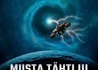 Musta tähti K3O2