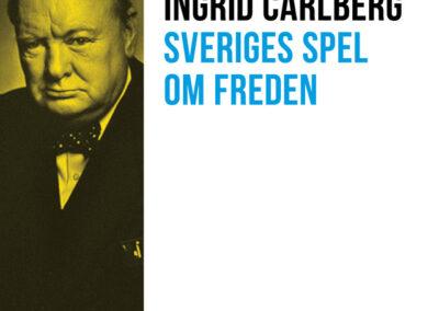Sveriges spel om freden