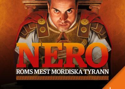 Nero – Roms mordiska tyrann