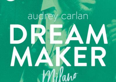 Dream Maker – Del 4: Milano