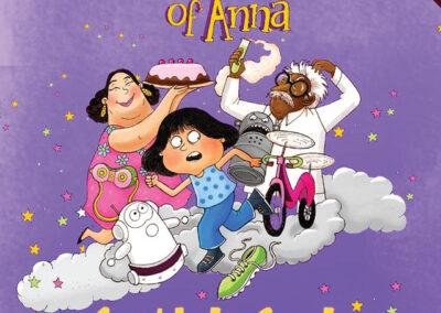 The Adventures Of Anna S1E4