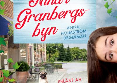 Nina i Granbergsbyn – S1E5