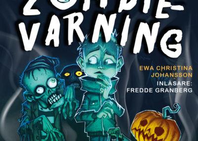 Zombievarning – del 9