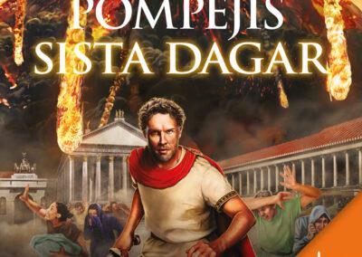 Pompejis sista dagar