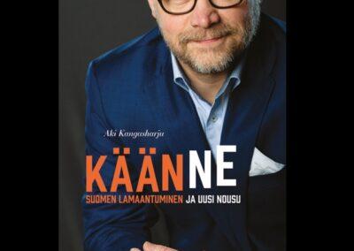 Käänne – Suomen lamaantuminen ja uusi nousu