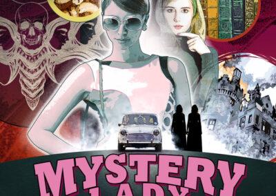 Mystery Lady – S01E08