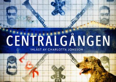 Centralgången – Del 2