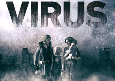 Virus – T1E08