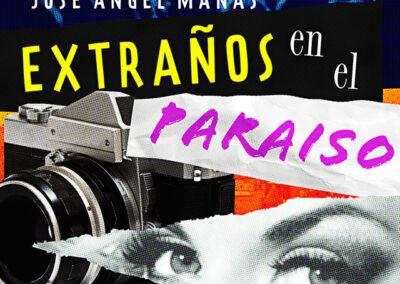 Extraños en el paraíso – T1E06