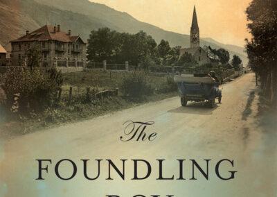 The Foundling Boy