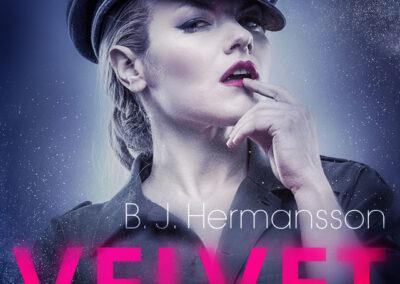Velvet – eroottinen novelli