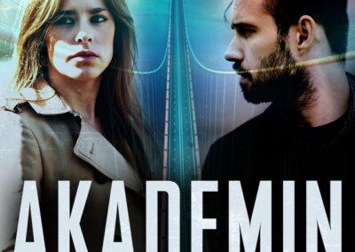 Akademin – E03
