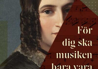 För dig ska musiken bara vara ett smycke