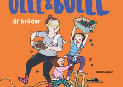 Olle & Bolle är bröder