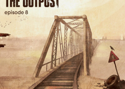 The Outpost – S1E8