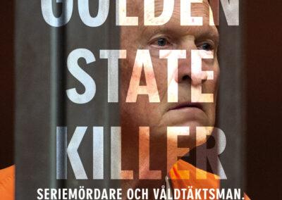 Golden State Killer – S1E8