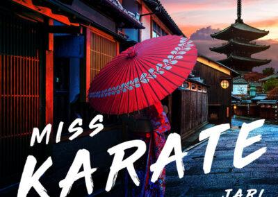 Miss Karate – K1 jakso 4