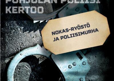 Nokas-ryöstö ja poliisimurha