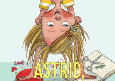 Astrid, alltid Astrid!