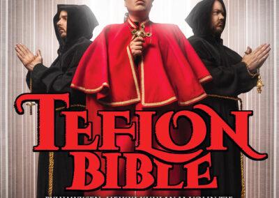 Teflon Bible