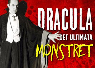 Dracula – det ultimata monstret
