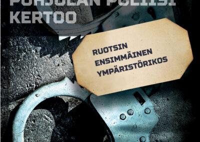 Ruotsin ensimmäinen ympäristörikos
