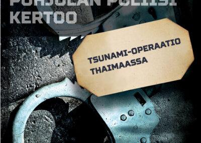 Tsunami-operaatio Thaimaassa